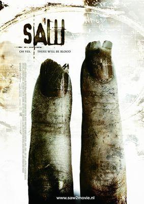 Saw-regisseur maakt weer horrorfilm