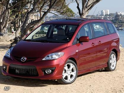 Mazda Nederland roept 1300 auto's terug