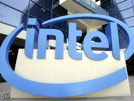 Intel koopt McAfee voor 7,7 miljard dollar