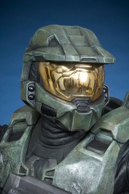 Master Chief in Halo: Reach