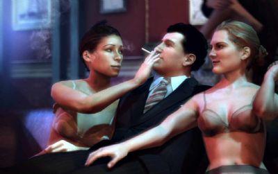 ?Mafia II ten dode opgeschreven?