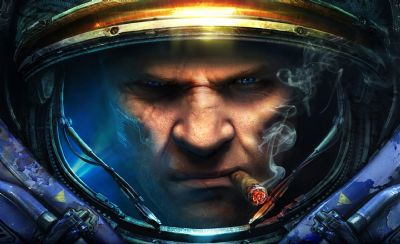 Blizzard wil James Cameron voor Starcraft-film