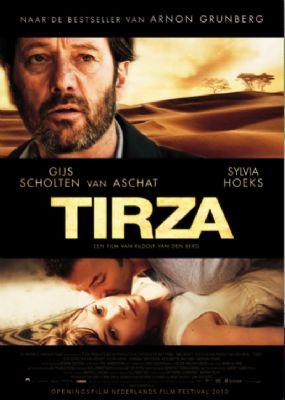 Nederland zendt Tirza in voor Oscar