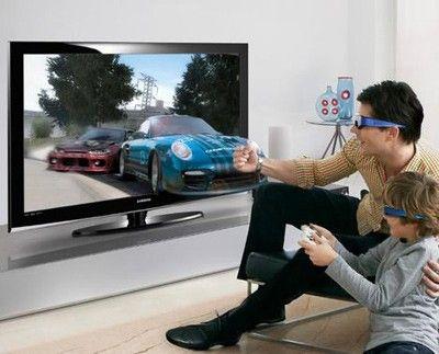 3D-films vanaf oktober op PS3