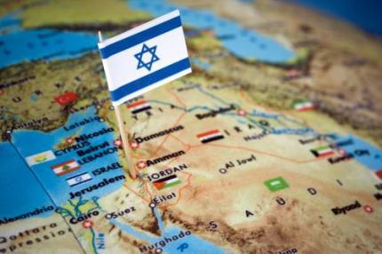 'Israël bereidt zich voor op grote oorlog'
