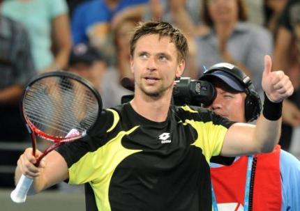 Söderling wint toernooi Brisbane