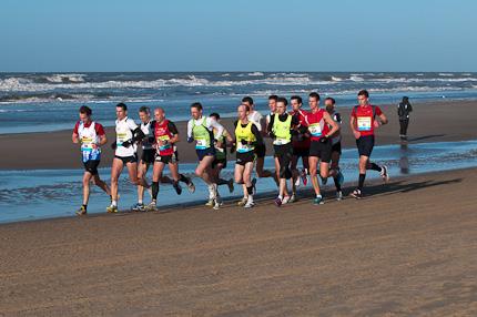 [Fotoreportage] PWN Egmond Halve Marathon