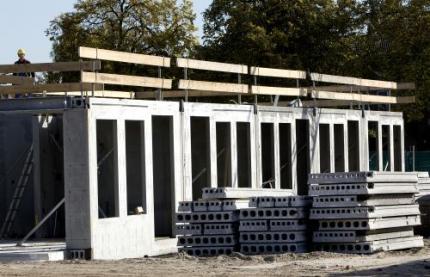 EIB: malaise in bouwsector lijkt voorbij