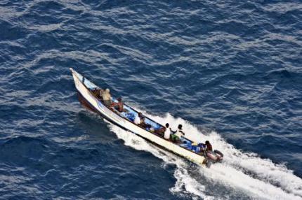 Schip Winschoter reder gekaapt bij Oman