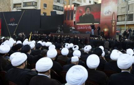 'Hezbollah stapt uit regering Libanon'