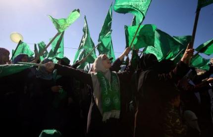 'Hamas beveelt handhaving wapenstilstand'