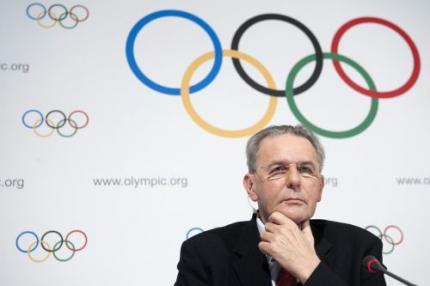 IOC wil met FIFA praten over winter-WK