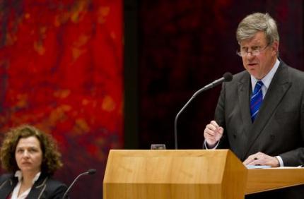 Kamer: Moerdijk was ook communicatieramp