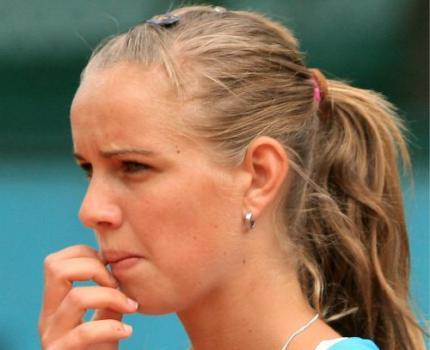 Regen hindert Australian Open