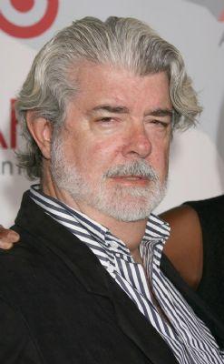 'George Lucas gelooft dat wereld in 2012 vergaat' (Novum)