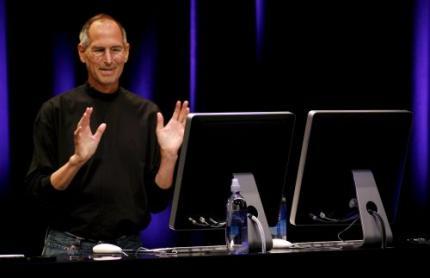 Apple boekt hoogste omzet en winst ooit