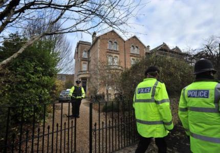 Nederlander aangeklaagd voor moord op Britse