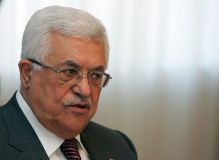 'Abbas deed historische concessie Jeruzalem'