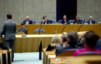 Kamer stemt in met missie naar Afghanistan