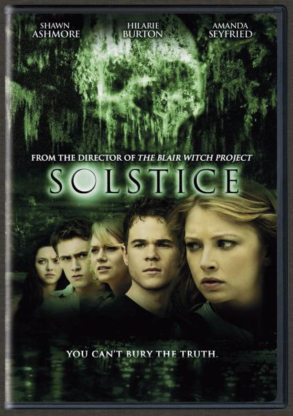 Solstice dvd cover