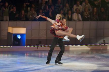 'Sterren dansen' beter bekeken dan X Factor