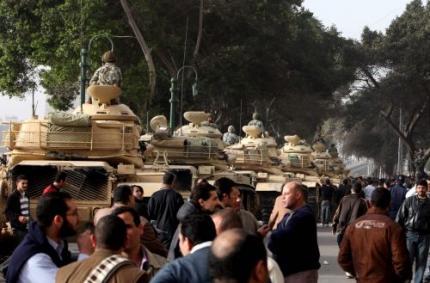 ministerie reisadvies egypte