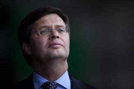 Balkenende wordt partner bij Ernst& Young