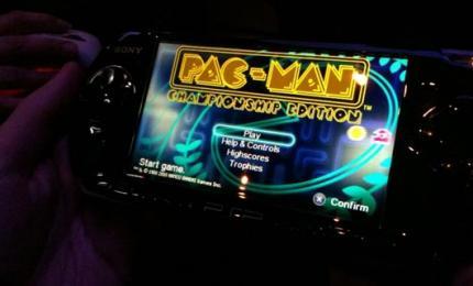 pac-man CE