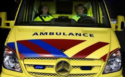 Twintig gewonden bij ongeval op A12