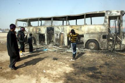 Dodental Irak hoogst in vier maanden tijd