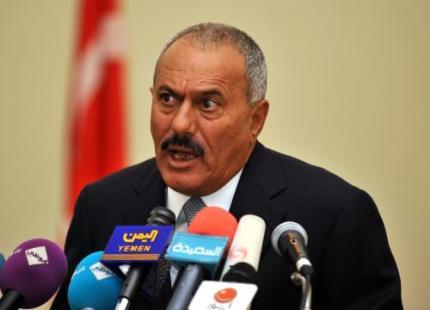 Ook president Jemen niet herkiesbaar
