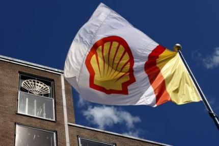 Shell voert winst flink op
