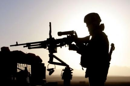 Laatste Nederlandse militair uit Uruzgan