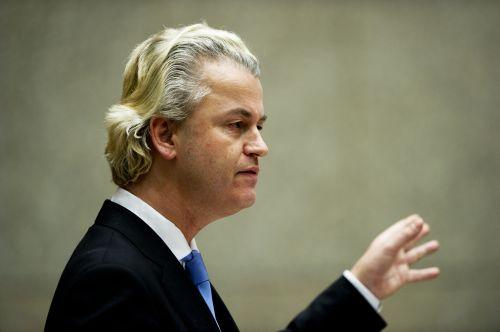 Wilders: idioten in het kwadraat in Iran