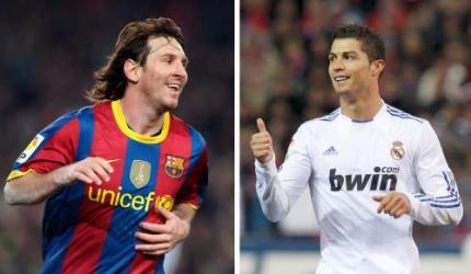 Europese topclubs verdienen miljarden
