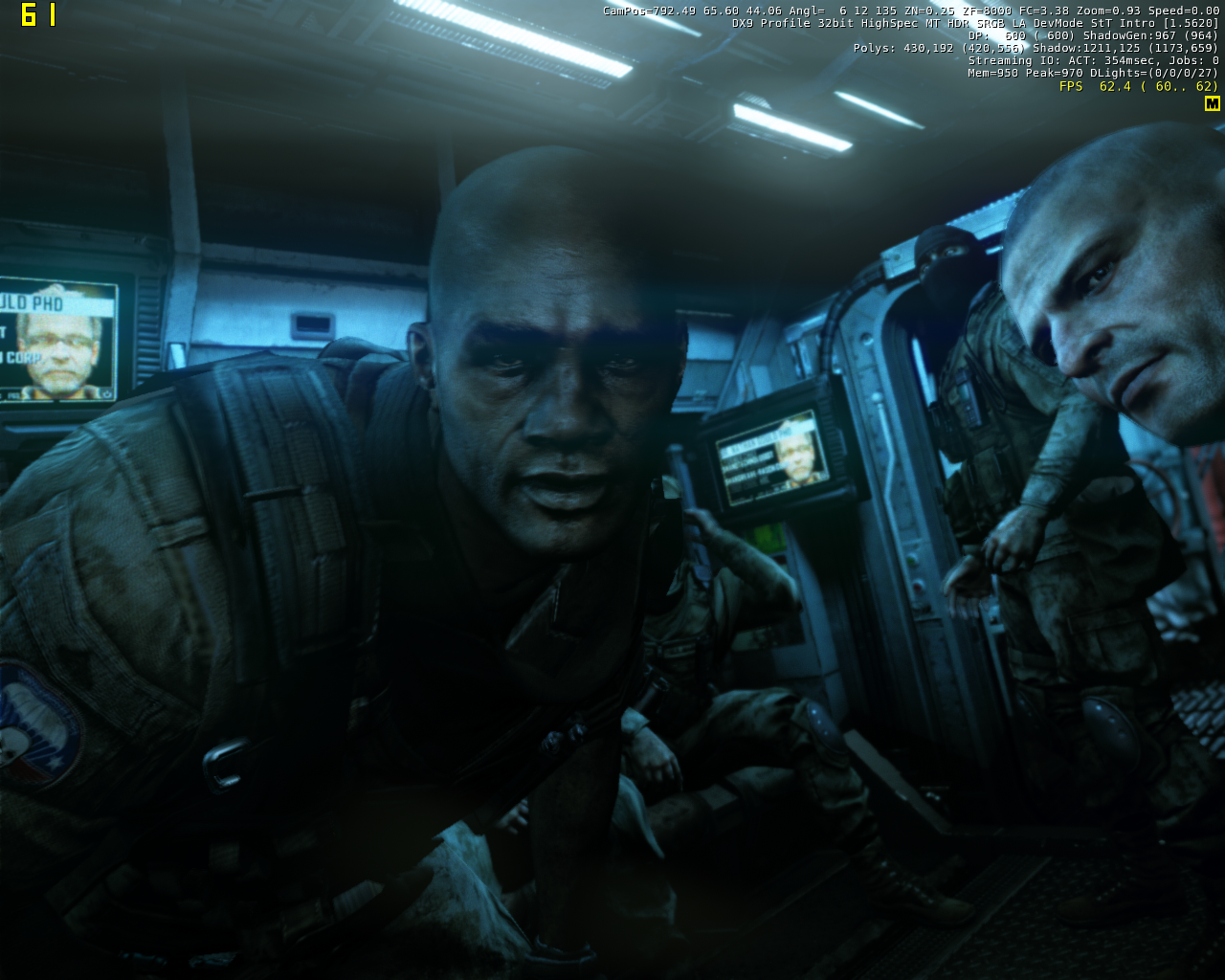 Crysis2 leak