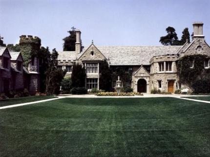 Mysterieuze ziekte na feestje Playboy Mansion