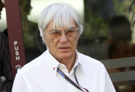 Formule 1-baas bang voor betogers Bahrein