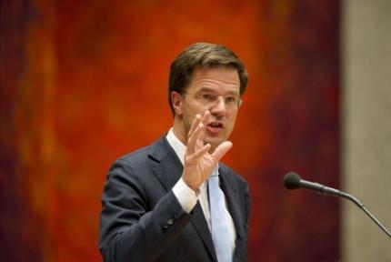 Oppositie roept premier Rutte naar de Kamer