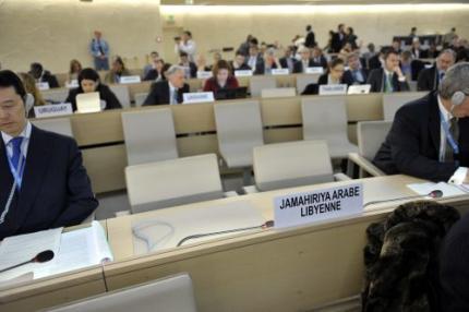 VN-Mensenrechtenraad stuurt missie naar Libië