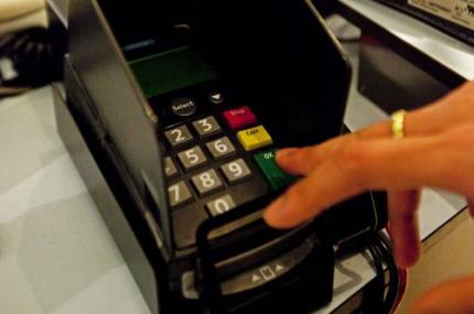 Een op tien betaalautomaten niet chipklaar