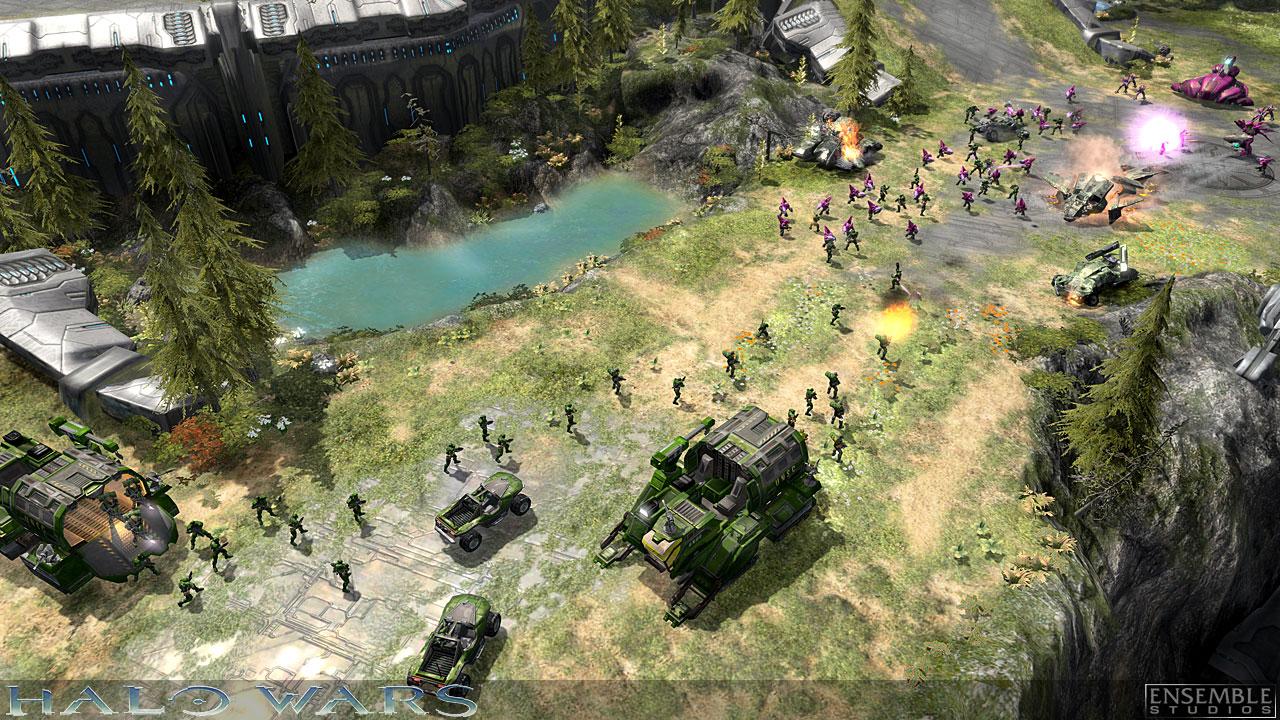 Halo:Wars