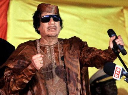 Jennifer Lopez wilde niet zingen voor Kaddafi