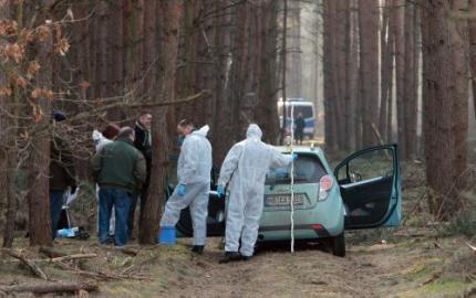 Duitse'schietbaanmoordenaar' was geestesziek