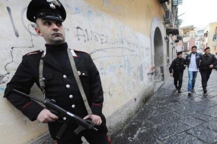 Wereldwijd tientallen maffiosi opgepakt