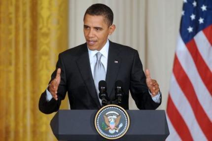 Obama staat nieuwe rechtszaken Guantánamo toe