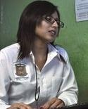 Marisol Valles Garcia (foto: BBC News)