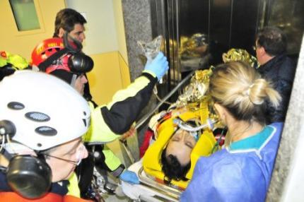 Vierde operatie Kubica noodzakelijk