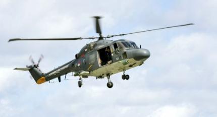 Nederland erkent fout met helikopter in Libië