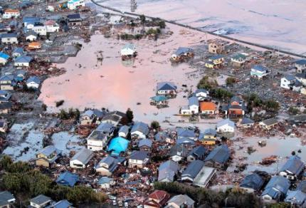 Japan waarschuwt voor nieuwe tsunami